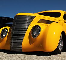 Custom Ford Pickup by dlhedberg