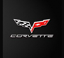 Corvette by Mikeb10462