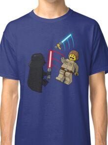 Space Brick Battles Classic T-Shirt