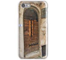 Chateau & Relaix iPhone Case/Skin