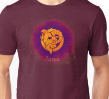 Zodiac: Aries Unisex T-Shirt