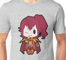 Anna Chibi Unisex T-Shirt