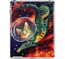 Astro Cat iPad Case/Skin
