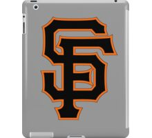 SF for SF iPad Case/Skin