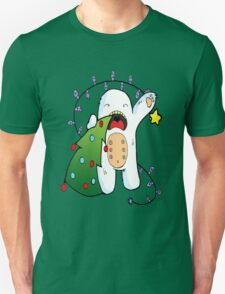 Monster Holidays Unisex T-Shirt