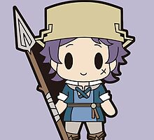 Donnel Chibi by Chibify