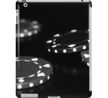 Chips iPad Case/Skin