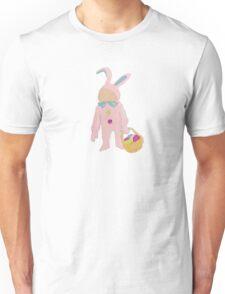 Toddies Easter Bunny Toddler Rabbit Unisex T-Shirt