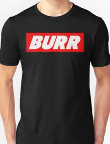 Burr T-Shirt