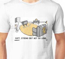 Not So Long. Unisex T-Shirt