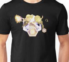 Lucas Pk Freeze Unisex T-Shirt