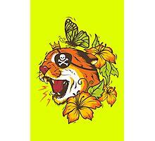 Predatory Puma Photographic Print