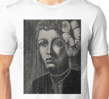 Billie Holiday - low ink Unisex T-Shirt
