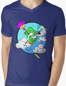 CUPCAAKE! Mens V-Neck T-Shirt