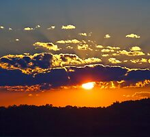 God saw that the light was good by vigor