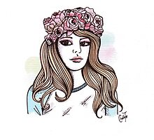 Lana by chellefelt