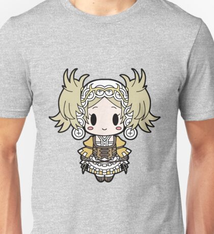 Lissa Chibi Unisex T-Shirt
