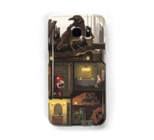 Scene #23: 'Tea' Samsung Galaxy Case/Skin