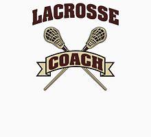 Lacrosse Coach Unisex T-Shirt