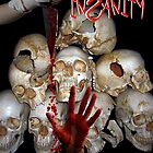 Brilliant Insanity by Yvonne Mason