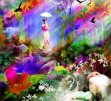 Butterfly Dream by Nadya Johnson