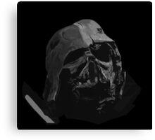 Darth Vader Star Wars Canvas Print