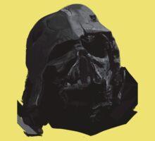 Darth Vader Star Wars Kids Clothes