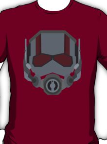 Ant-man helmet T-Shirt