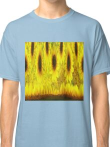 SUNFLOWER RIDE Classic T-Shirt