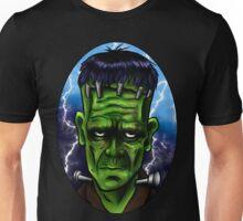A Mad Man's Monster. Unisex T-Shirt