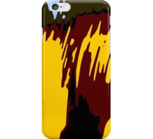 Mountain Composition. Landscape iPhone Case/Skin