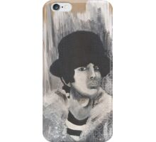 Bowler Hat Guy iPhone Case/Skin