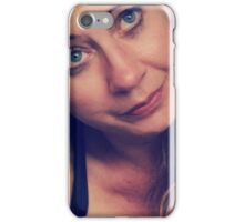 That Kind of Love Was the Killing Kind iPhone Case/Skin