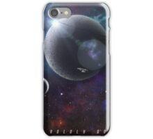Star Trek - Boldly Go  iPhone Case/Skin