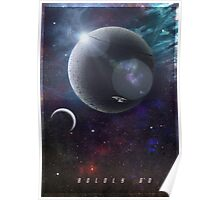 Star Trek - Boldly Go  Poster