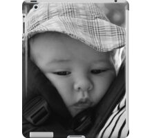 Little Baby Faced Angel iPad Case/Skin