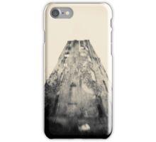 Mercury Tower iPhone Case/Skin