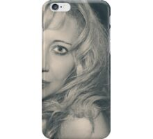 Sometimes It Hurts Instead iPhone Case/Skin
