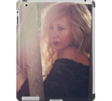 No Getting Over This Pain iPad Case/Skin