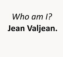 Jean Valjean by RDPW