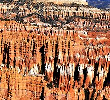 Bryce Canyon series 8 by dandefensor