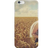 Hearts and Thoughts They Fade...Fade Away.... iPhone Case/Skin