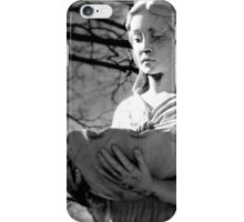 The bearer of gifts iPhone Case/Skin