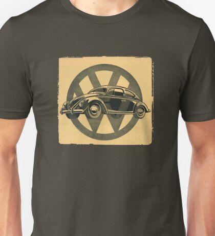 VW Bug Unisex T-Shirt