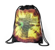 Creation Drawstring Bag
