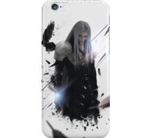 Final Fantasy VII - Sephiroth iPhone Case/Skin