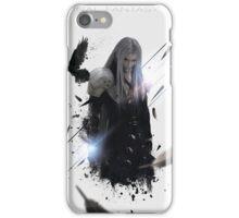 Final Fantasy VII - Sephiroth iPhone Case/Skin
