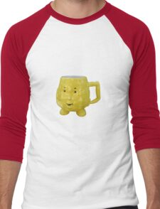 cup of sunshine Men's Baseball ¾ T-Shirt