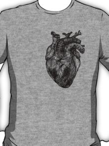 My Black Heart T-Shirt