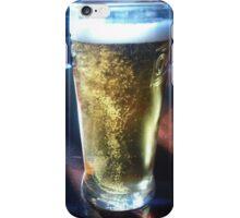 Mine's a pint! iPhone Case/Skin